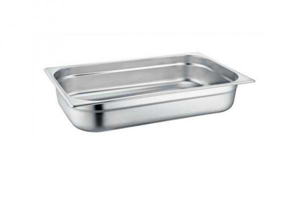 Full Size Gastronorm Dish 100mm