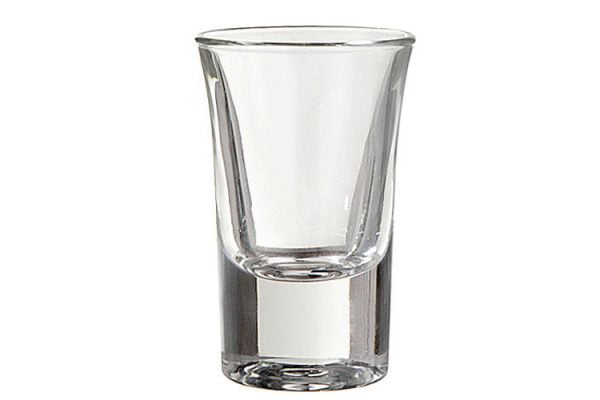 Shot Glass 1.2oz