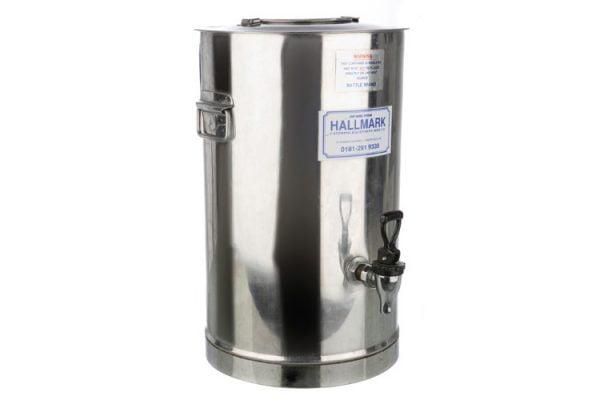 Thermal Urn 5 Gallon (will not heat water)