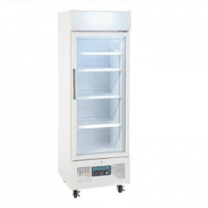 Commercial Fridge - Glass door 5' tall