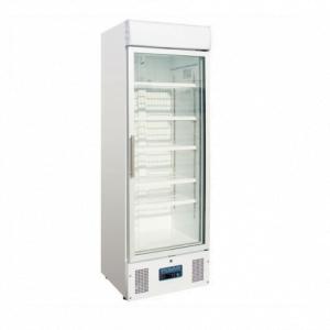 Commercial Fridge - Glass door 6' tall