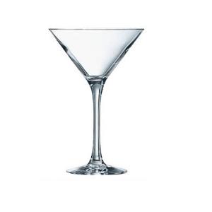 Martini Glass 8oz Cabernet