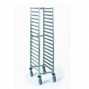 20 Shelf Gastro Trolley