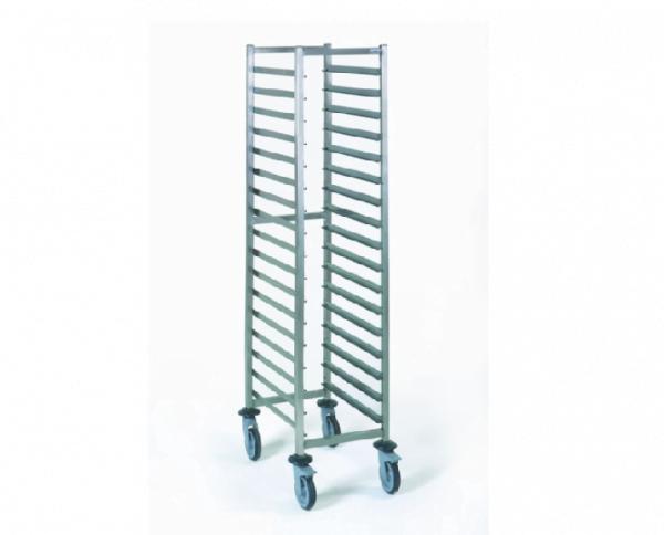 20 Shelf Gastro Trolley