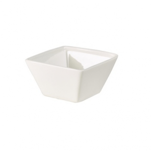 Square Antipasti/Tapas Bowl 4.25""
