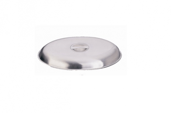 """Banquet Dish Lid For 20"""" Base"""