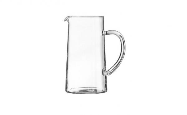 Water Jug 2 Pint Cabernet