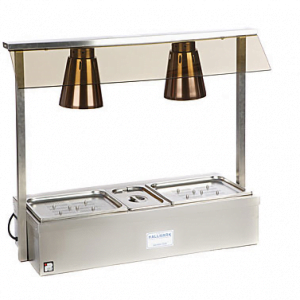 Carvery/Servery Unit - Electric