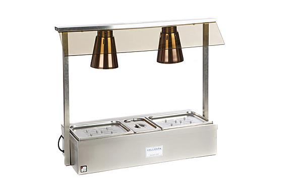 Carvery/Servery Unit - Electric