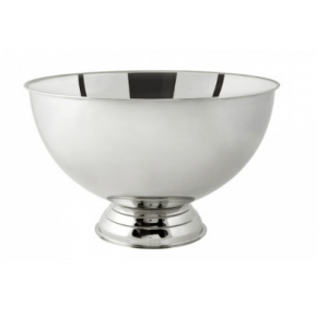 "Punch/Champagne Bowl 15"" dia"