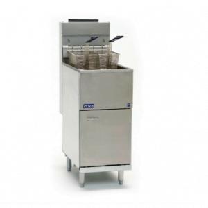 Gas Kitchen Equipment