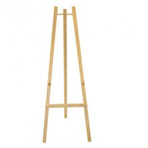 """Easel (wooden frame 66""""/165cm tall)"""