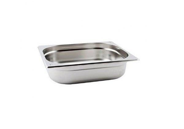 Half Size Gastronorm Dish 100mm