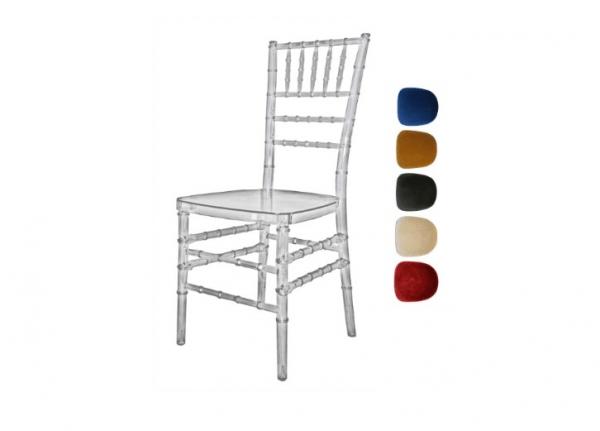 Ghost Chiavari Chair
