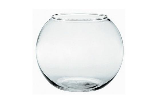 """Globe Vase 8"""""""
