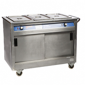 Electric Kitchen Equipment