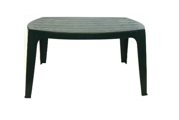 Infants Table (Green)