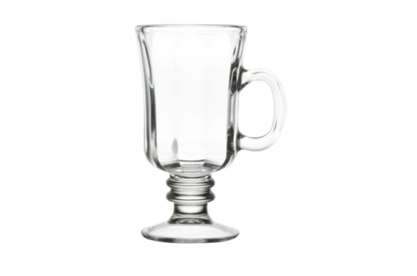 Irish Coffee/Mulled Wine Glass 8oz