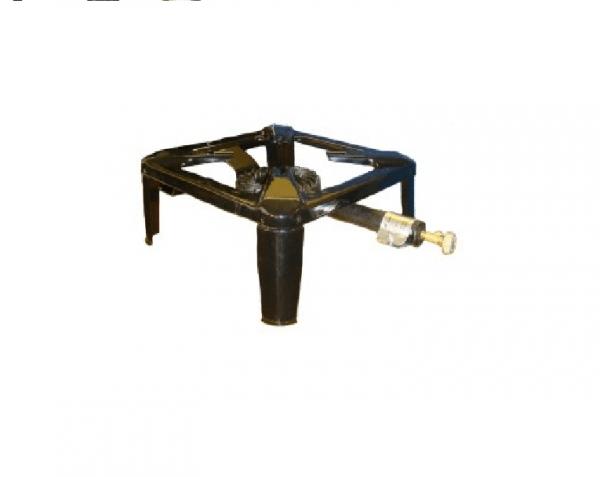 One Ring Hob Unit - L.P. Gas