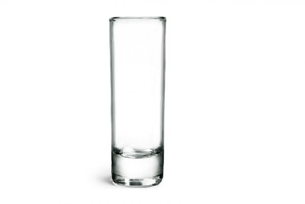Shot Glass Straight 2.4oz