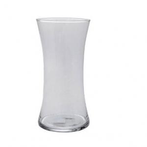 "Vase 8"" tall plain"
